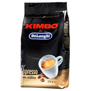 Kimbo-DL Arabica 250g