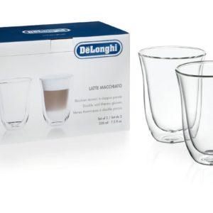 De'Longhi 2 чашки для латте