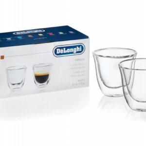 De'Longhi 2 чашки для эспрессо